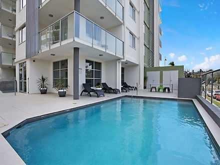 Apartment - 59/32 Agnes Str...