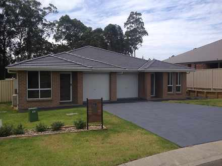 House - 4B Waxberry Place, ...