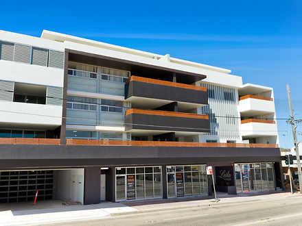 Apartment - 5/250 Rocky Poi...