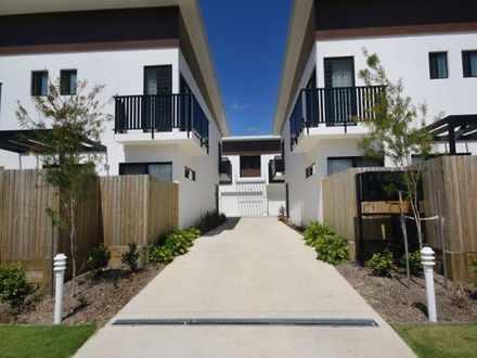 Apartment - 8/8 Hinley Aven...