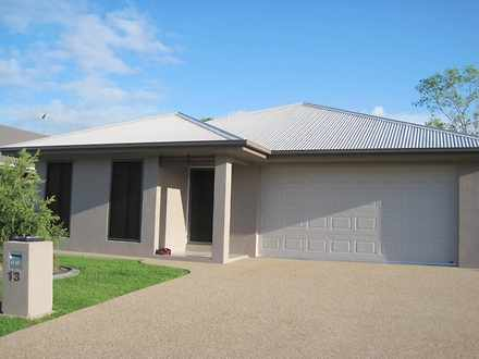 House - 13 Pintail Court, B...