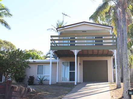 House - 19 Joycelyn Terrace...
