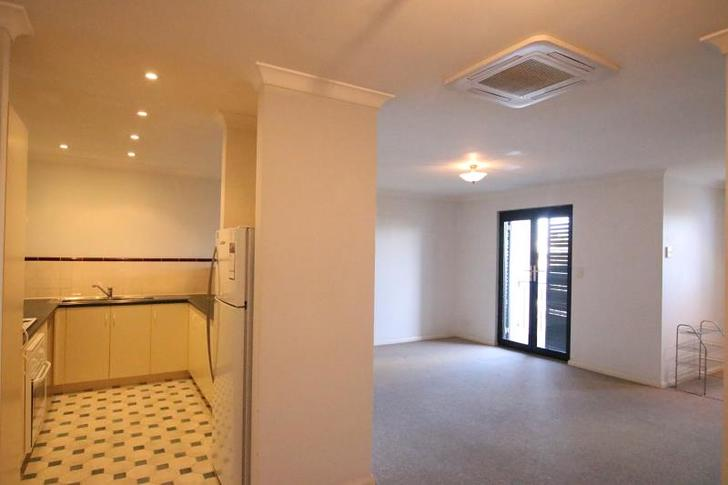 Apartment - UNIT 6/58 Fitzg...