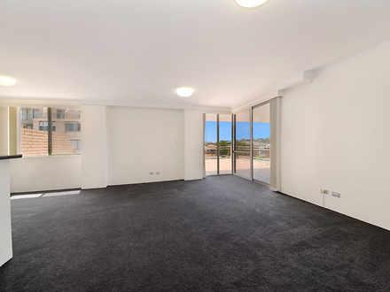 Apartment - 92/42 Harbourne...