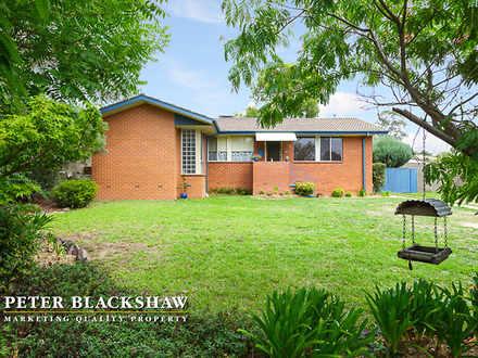 House - 6 Blackwood Terrace...