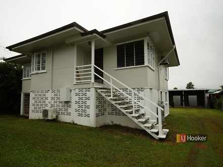 Townhouse - 8 Cairns Street...