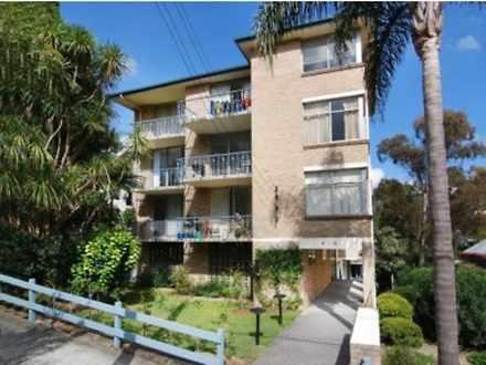 Apartment - 4 Nicholson Str...