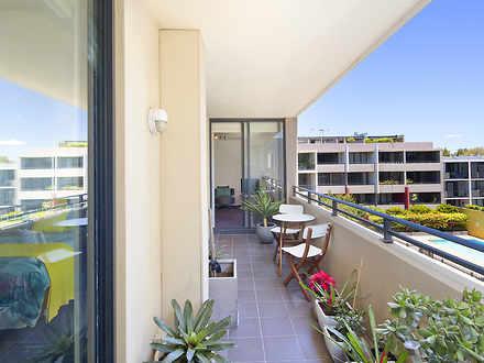 Apartment - B405/9 Hunter S...