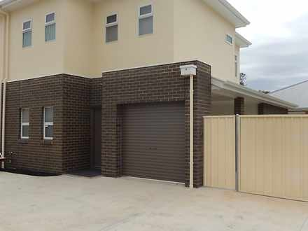 Townhouse - 1/10 Caskey Str...