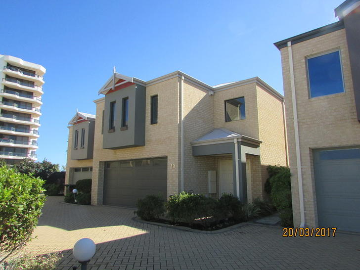 Townhouse - 13/6 Valley Roa...