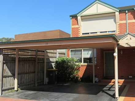 Townhouse - 15/76 Doncaster...