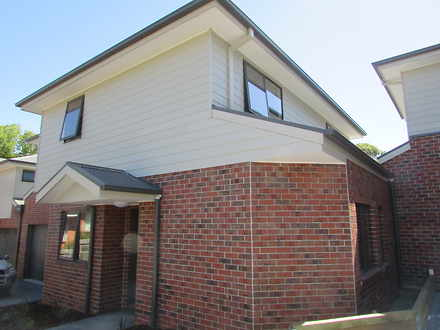 Townhouse - 2/108 Anderson ...