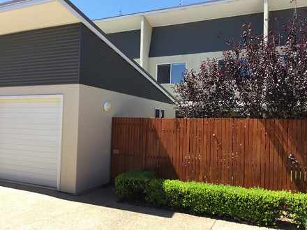 Townhouse - 7/2 Redgwell St...
