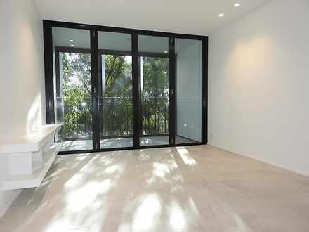 Apartment - 415/8 Central P...
