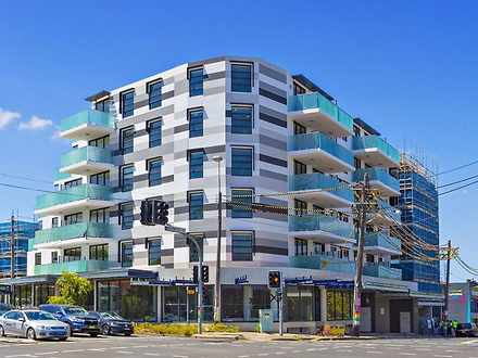 Apartment - 19/2-8 Burwood ...