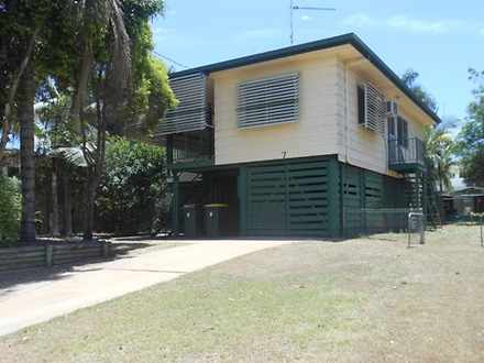 House - 7 Wickham Street, M...