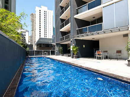 Apartment - 1602/70 Mary St...