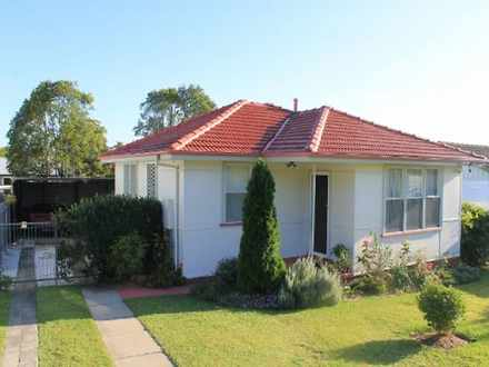 House - 21 Oxley Street, Wi...