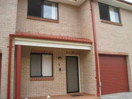 Townhouse - TOWNHOUSE 9/7 G...