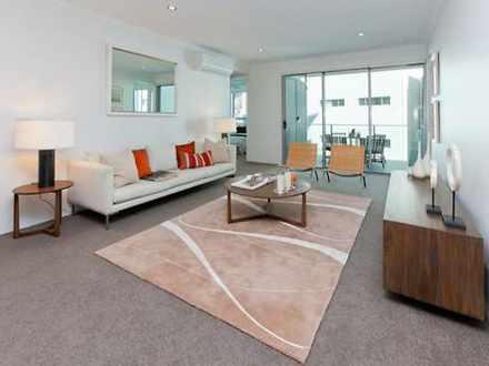 Apartment - 401/158 Victori...