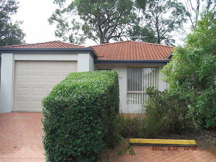 House - 33/391 Belmont Road...