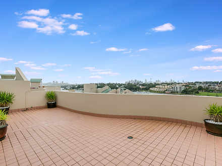 Apartment - 1202/3 Cary Str...