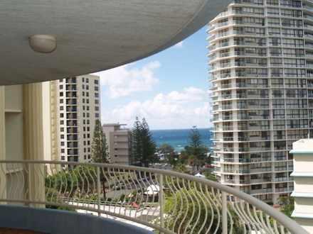 Apartment - 7D/30  Laycock ...