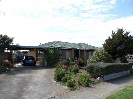 House - 42 Mitchell Road, M...