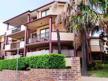 Apartment - X/2-4 Cairns St...