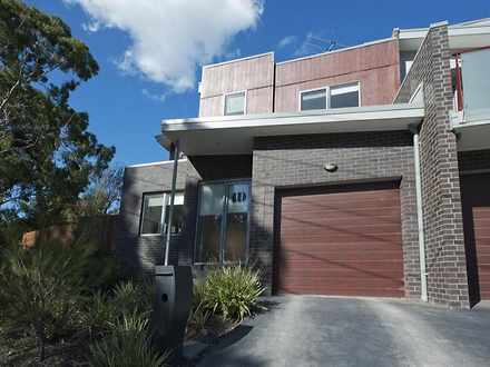 Townhouse - 4D Maskell Cres...