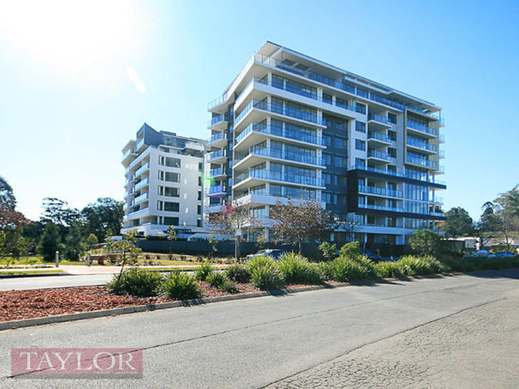 83/38 Solent Circuit, Norwest 2153, NSW Unit Photo