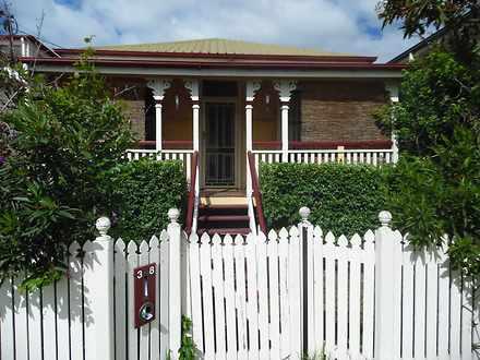 House - 38 Grove Street, Al...