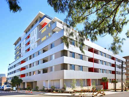 Apartment - 1 Belmore Stree...