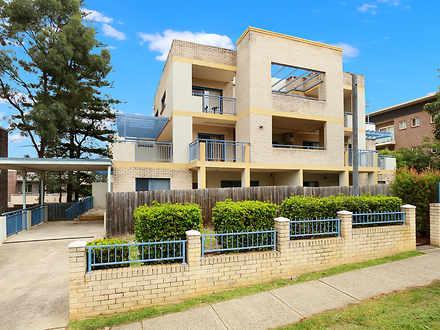 Apartment - 3/12-16 Prospec...