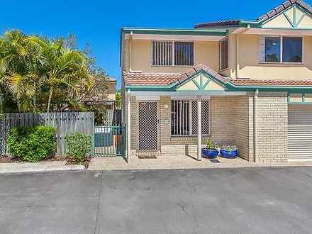 Townhouse - 24/121 Archdale...