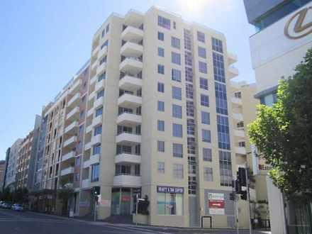 Apartment - 215/806 Bourke ...