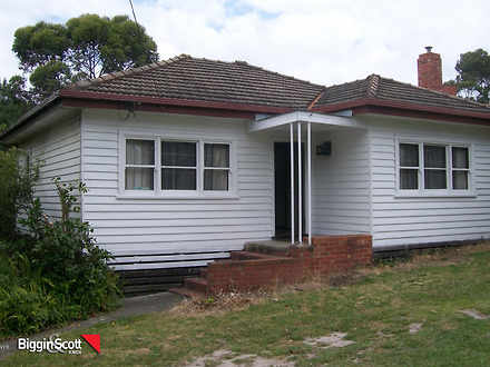 House - 232 Boronia Road, B...