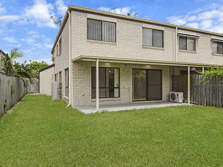 Townhouse - 2/12 Crosby Ave...