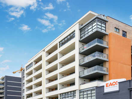 Apartment - 4405/21-27 Bere...