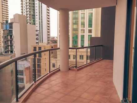 Apartment - 2503/540 Queen ...