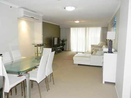 Apartment - 38/21 Cypress A...