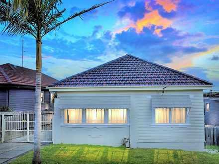 House - 86 Illawarra Street...