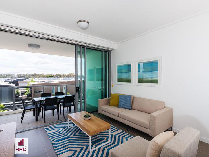 Apartment - 308/126 Parksid...
