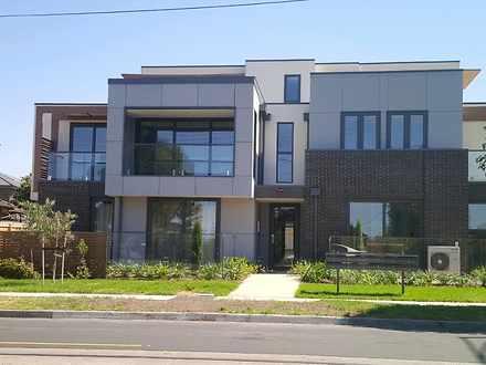 Apartment - 1/133 Nicholson...