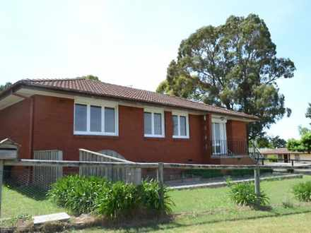House - 31 Albany Road, Mos...