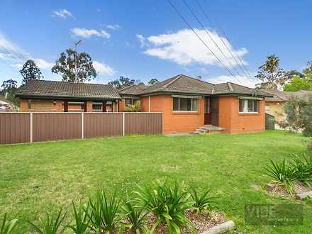 House - 32A Campbell Street...