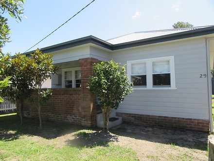 House - 29 Moxey Street, Sw...