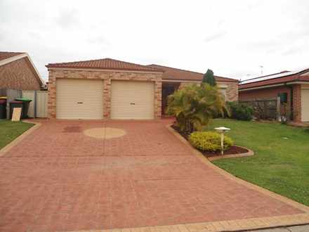 House - Hinchinbrook 2168, NSW
