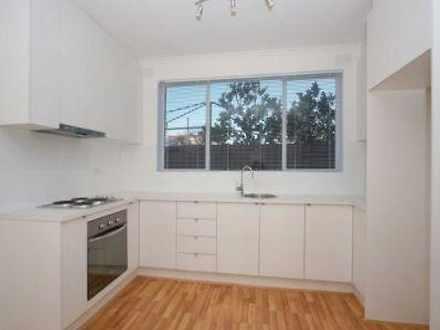 Apartment - 5/95 Dawson Str...
