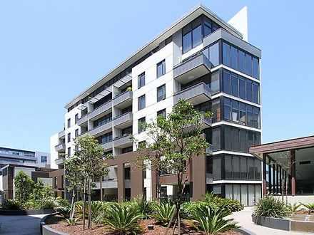 Apartment - B706/55 Bay Str...